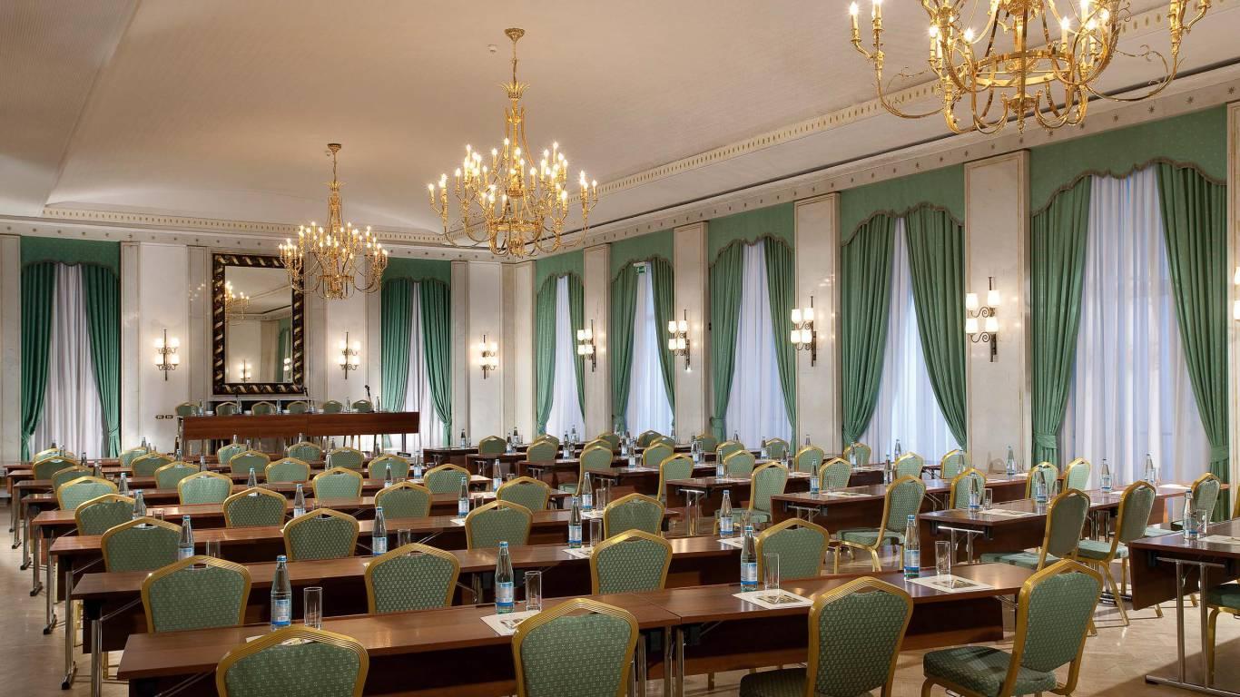 Hotel-Quirinale-Roma-meeting-Sala-Verdi-Classroom-style