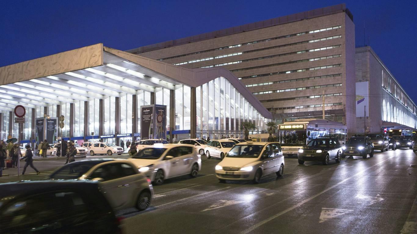 Sale Riunioni Roma Termini : Hotel quirinale roma sito ufficiale albergo 4 stelle