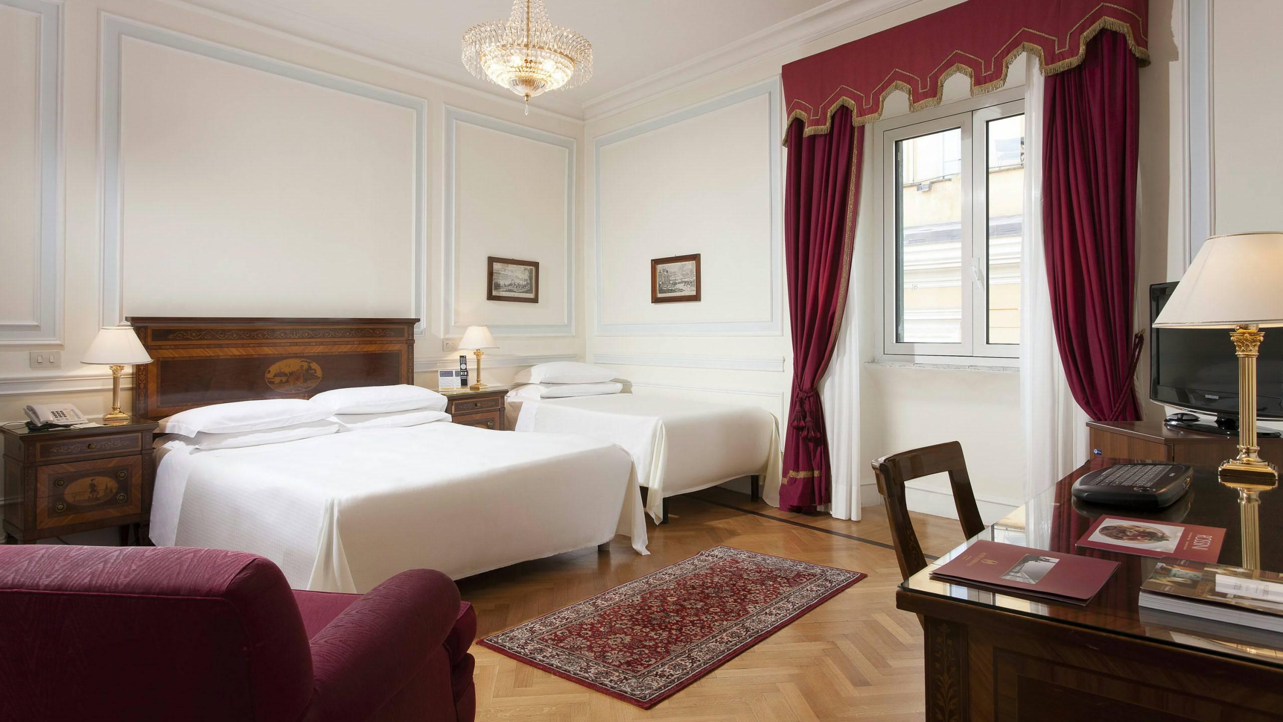 Hotel-Quirinale-Roma-camera-tripla-68